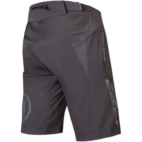 Endura SingleTrack Lite Shorts Herrer, anthracite
